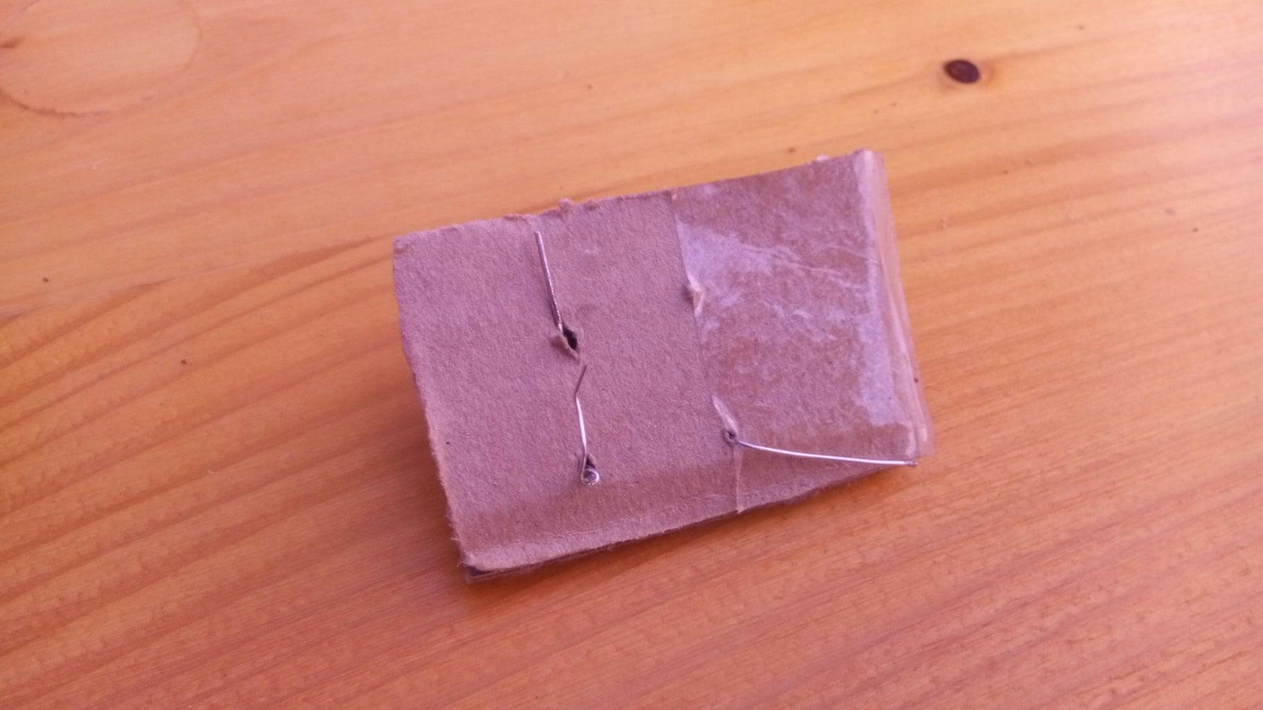 The Cardboard Circuit