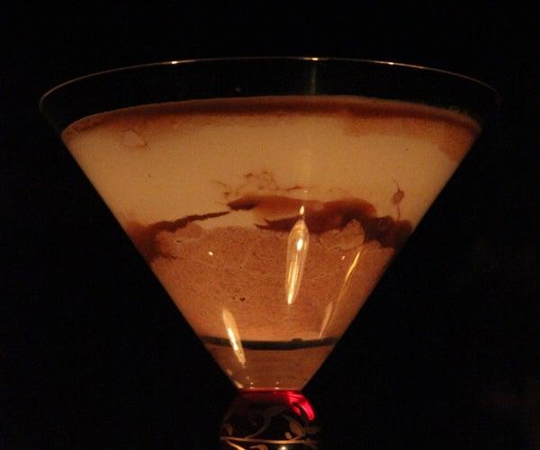 Organic Whipped Syllabub - Traditional 18th Century Festive Pudding - Gluten-free