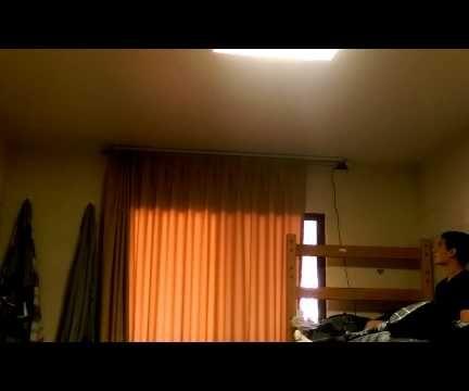 Home Automation: Drapes