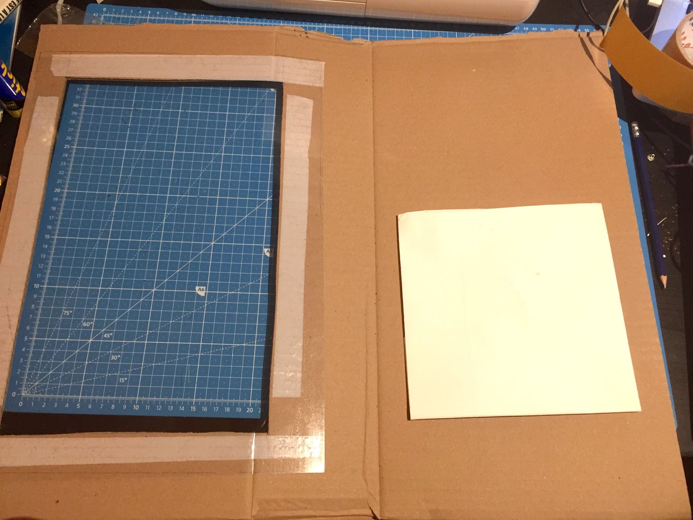 Workbook Hardcover + Binding