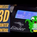 Octoprint 3D Printer Web Interface   Remote Control Your 3D Printer