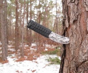 The Apocalypse Knife