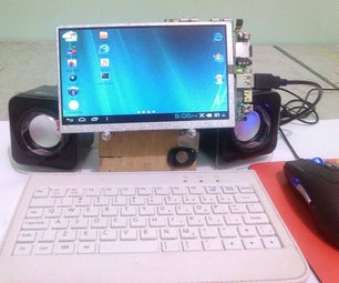 Android Tablet to Android PC Desktop