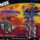 Offical K'nex Transformer Instructable