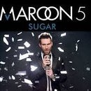 """How to Play """"Sugar"""" by Maroon 5 on guitar"""