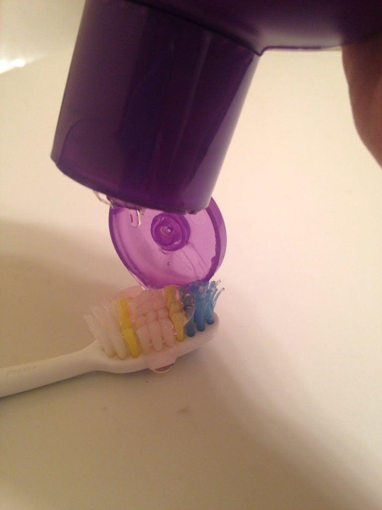 Let's Shampoo!