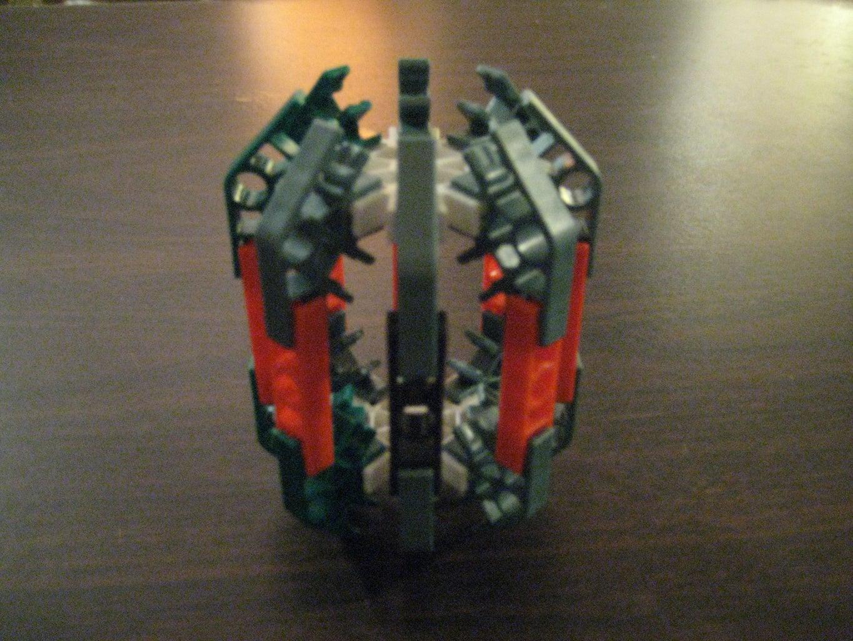 Building the Grenade