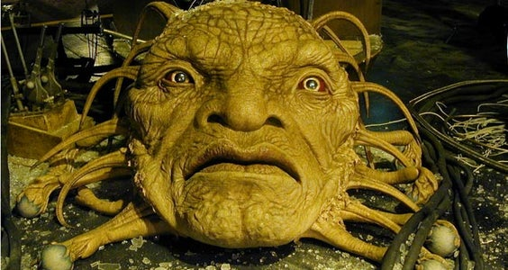 My Attempt at Creating a Face of Boe