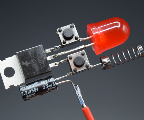 3 Simple Electronic Projects to Try at Home