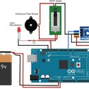 An Embedded System for Detecting Choking of Boots of a Seed Drill