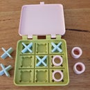 Tic Tac Toe in a Box (Tinkercad)