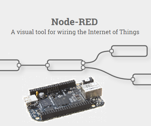 Getting Started With Node-Red on the BBB