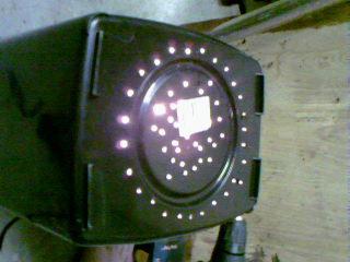 Dj effects lights