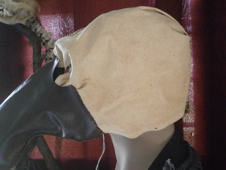 Mask; the Skin