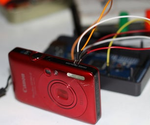 Hack Your Canon Camera