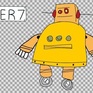 Instructables Robot Cartoons