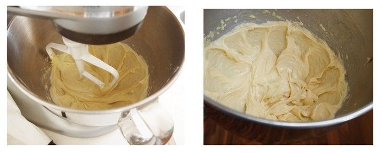 Mixing and Dough