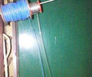 Wire Reel Holder