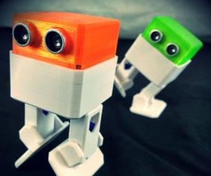 Ottobot Modification