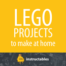 LEGO Projects to Make at Home