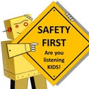 SAFETY FIRST: Are You Listening KIDS!
