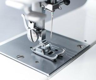 Machine Sewing Class