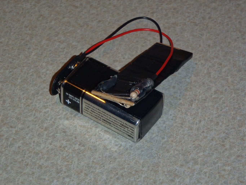 LED Tester - Simple