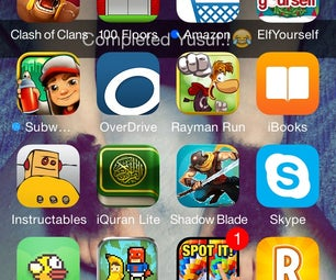 How Take a Screenshot on IPhone and IPods