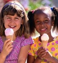 Find That Ice Cream
