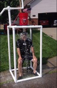 Getting Wet!!