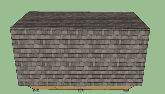Roofing the House