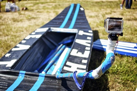 Optional: Create a Camera Jib