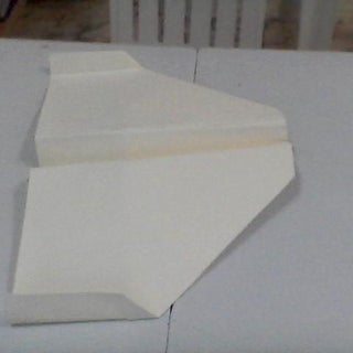 How to Make a Nice, Simple Paper Stunt Plane