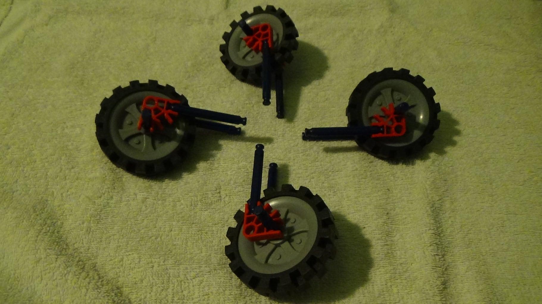 The Flywheel