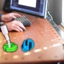 Build a Holey Desk! (a Modular Desk for Makers)
