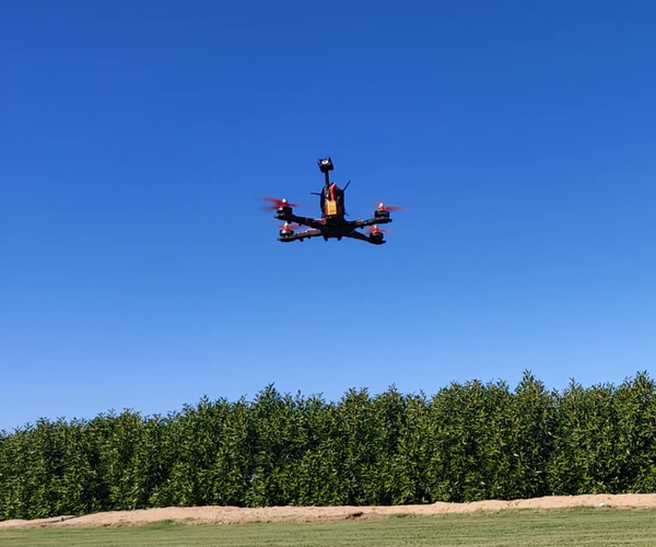 How to Build an FPV Drone (under $150)!