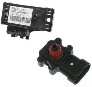 How to Tell a Faulty MAP Sensor ?