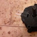 Rotary Encoder Printable - Optical Sensor