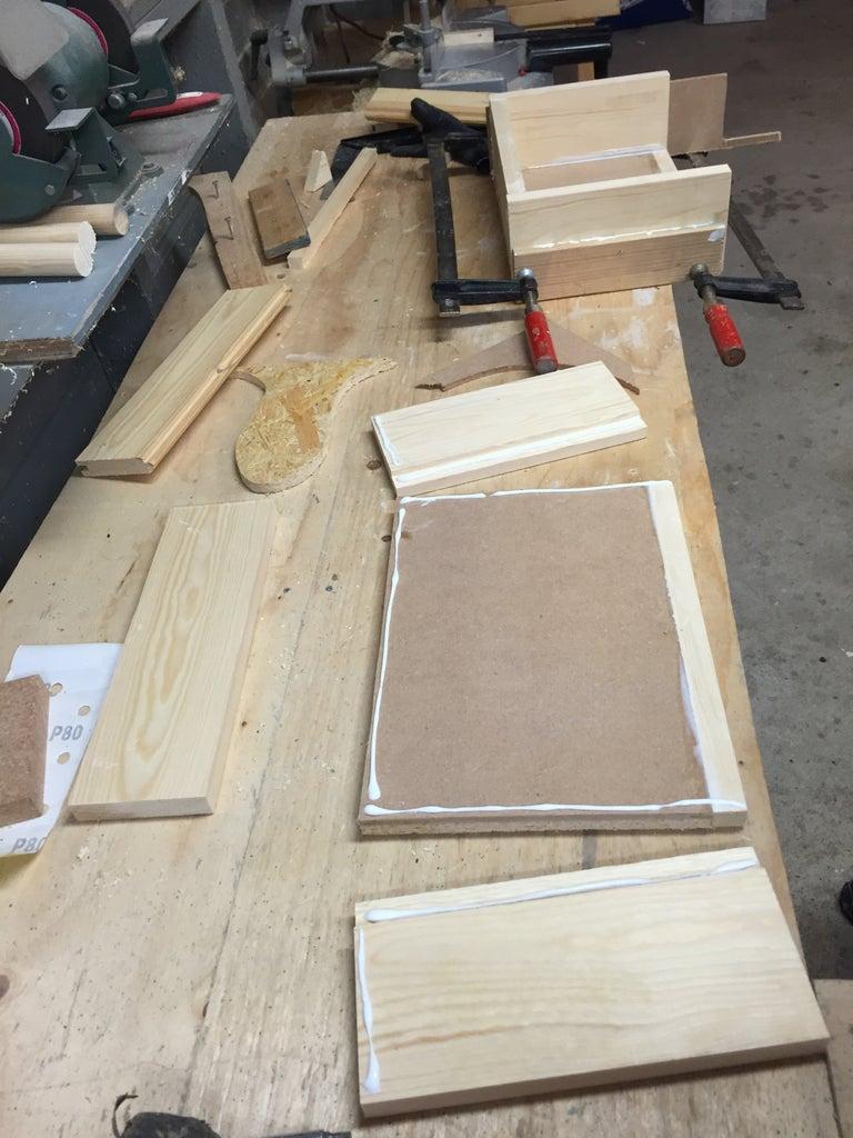 Making the Box