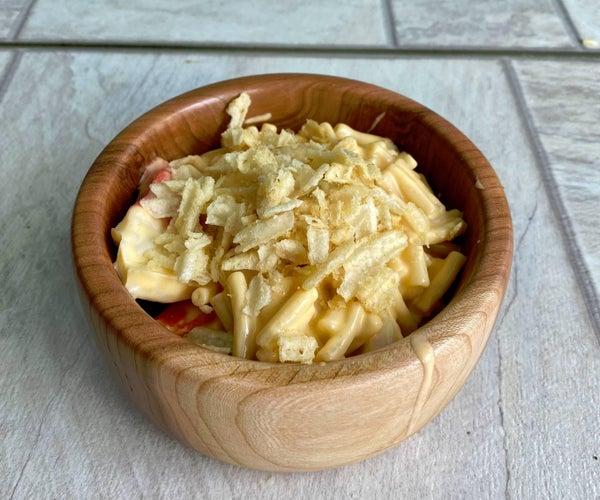 Creamy Crab Mac