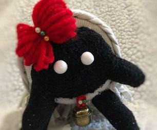Yarn Black Sheep Valais Blacknose