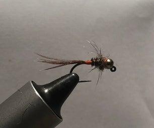 Pheasant Tail Nymph Variant