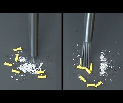 How to Make a Vacuum Attachment EASY - DIY Vacuum Extension Hack