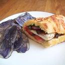 Stuck for Vegetarian Sandwich Ideas? Five Ideas toTang Up Your Veggie Sandwiches!