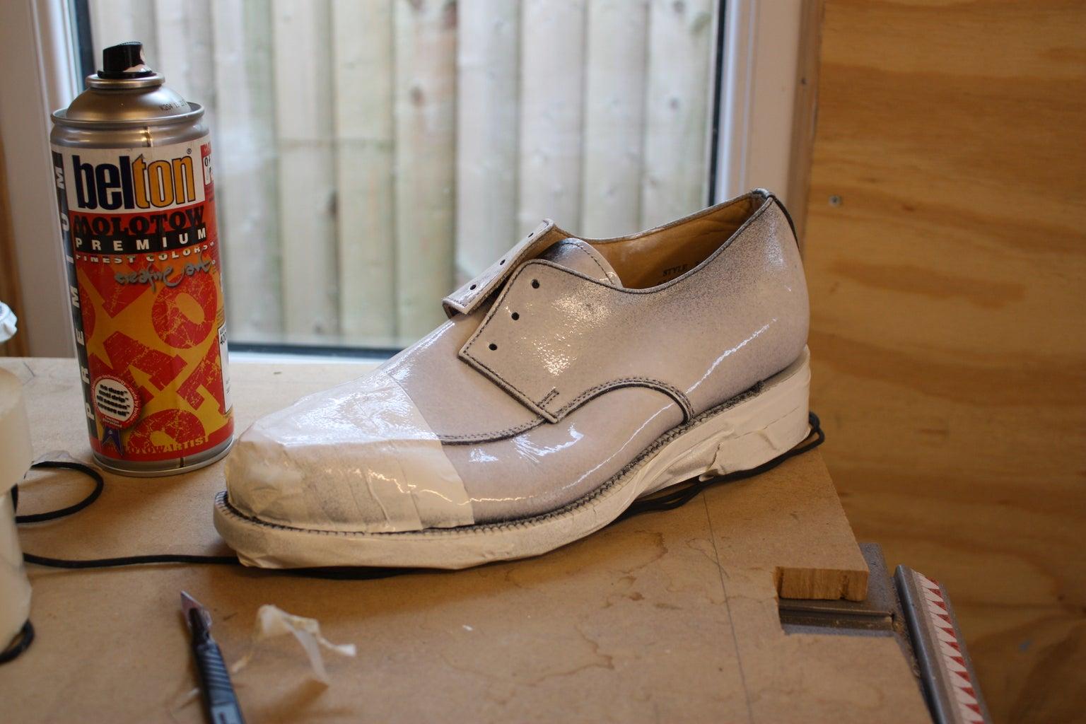 Paint Shoes