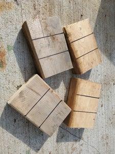 Highly Calibrated Bamboo