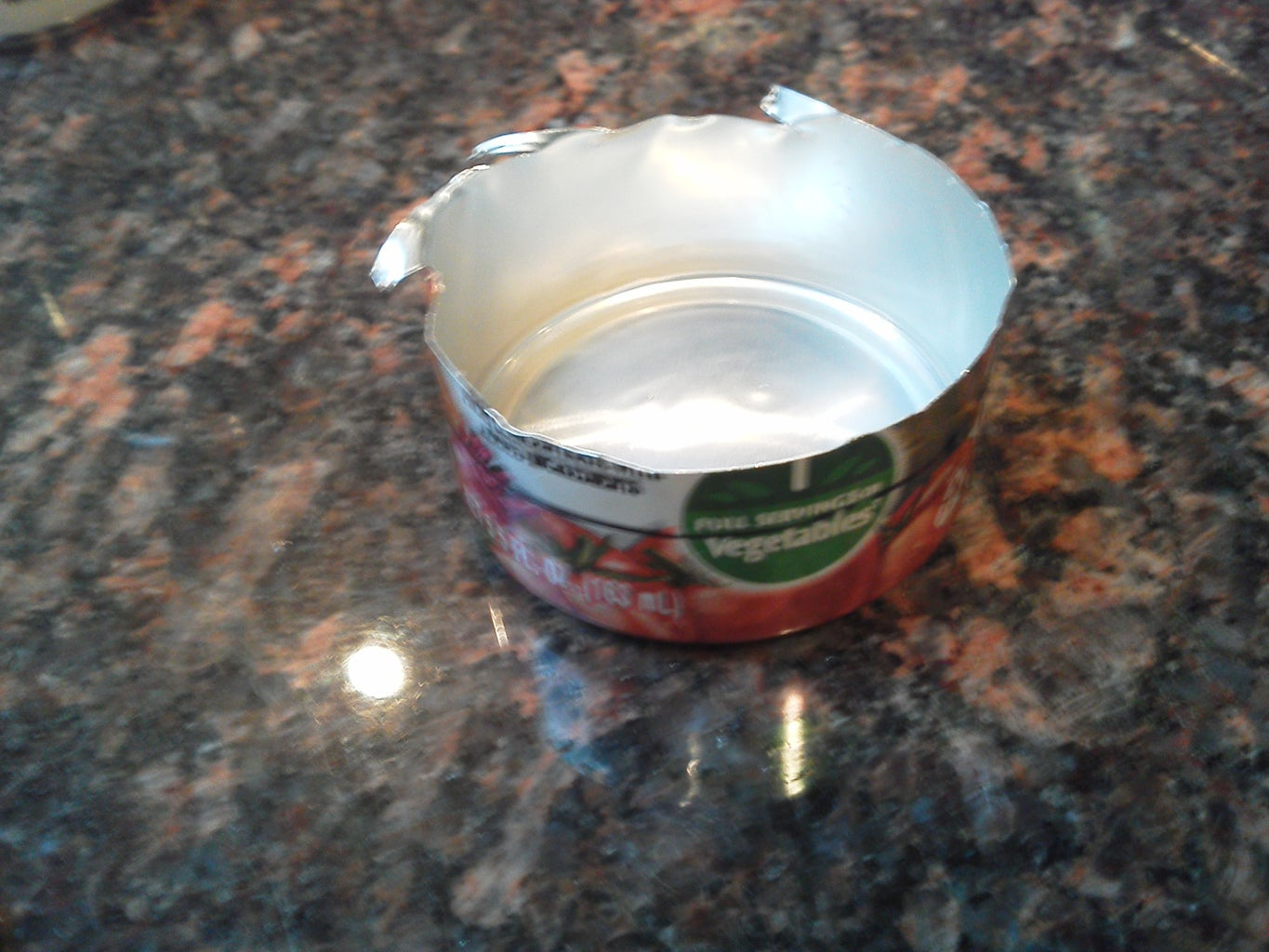 Cut the Can