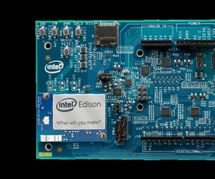 """""""Factory"""" Reset Your Intel Edison/Troubleshooting Connection Problems"""