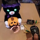 Remote Control Any Holiday Decoration (A RTPlayground2 Project)