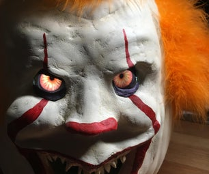 Pennywise南瓜